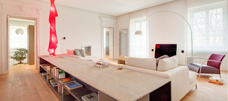 Andrea Bella Concept: minimalist tarz , Minimalist