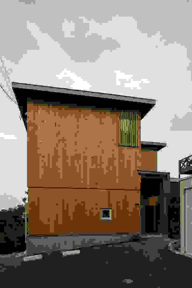 円山西町 木箱 オリジナルな 家 の 有限会社 伊達計画所 オリジナル