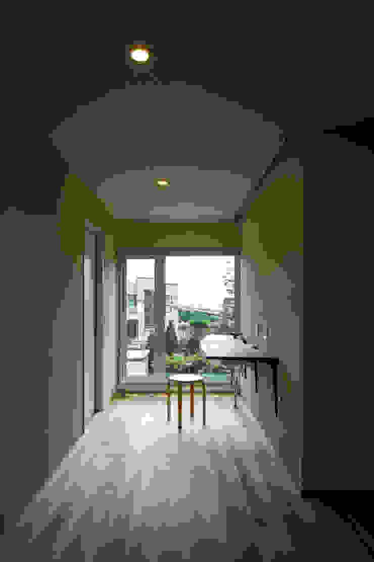 円山西町 木箱 オリジナルデザインの 多目的室 の 有限会社 伊達計画所 オリジナル