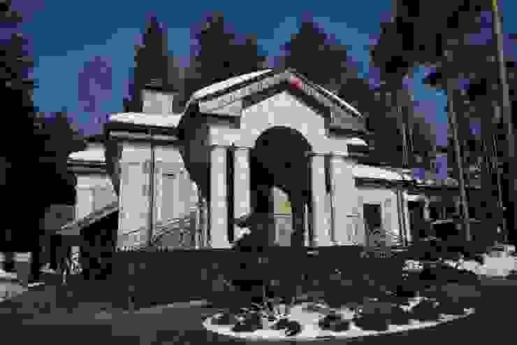 Банкетный зал Дома в классическом стиле от Дизайн интерьера Проценко Андрея Классический