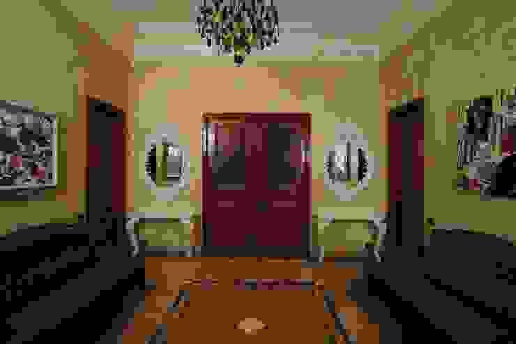Банкетный зал Коридор, прихожая и лестница в классическом стиле от Дизайн интерьера Проценко Андрея Классический