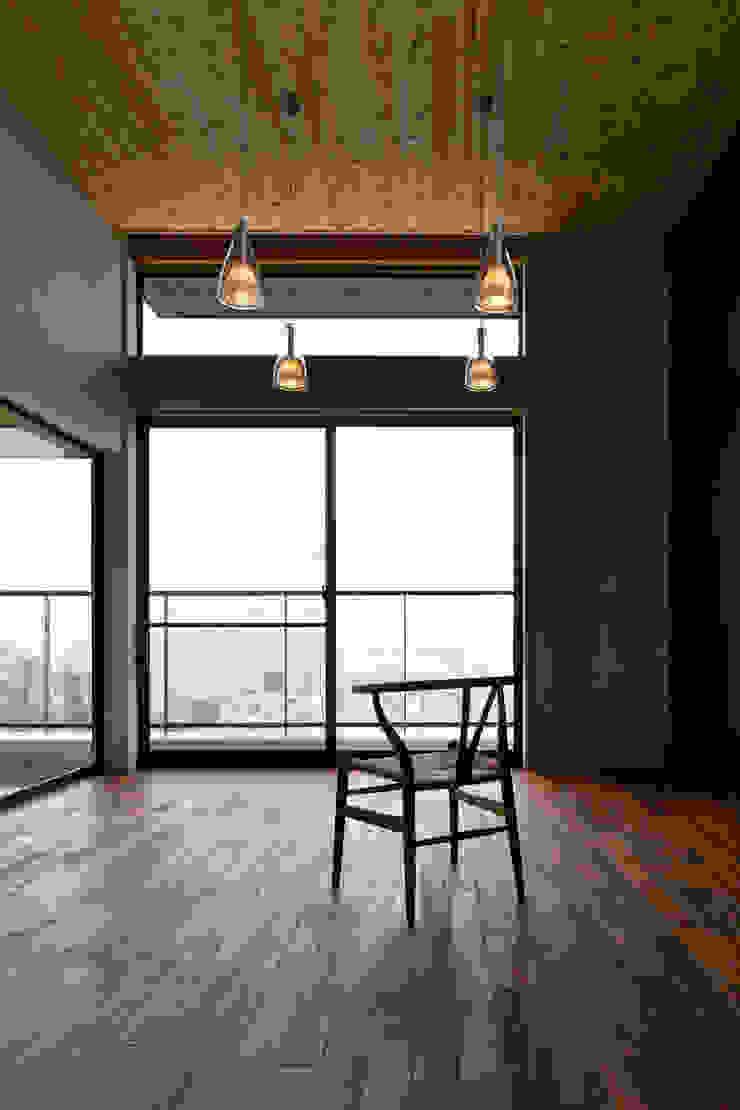 1級建築士事務所 アトリエ フーガ 客廳