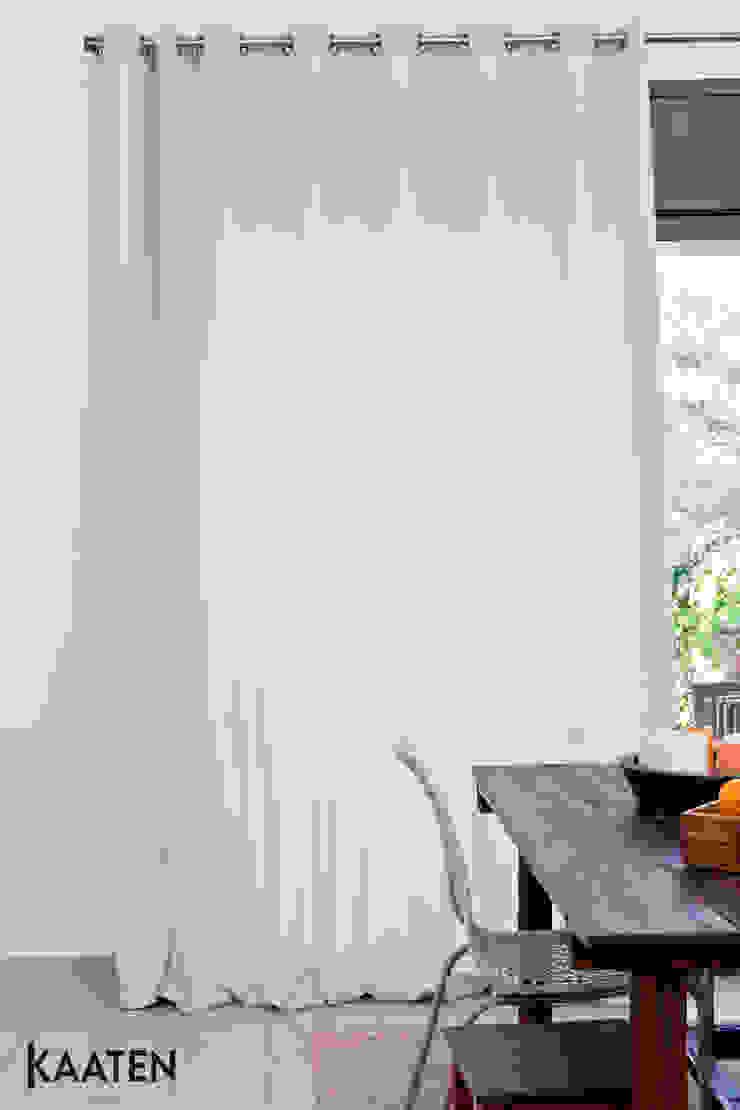 Modern Dining Room by Kaaten Modern