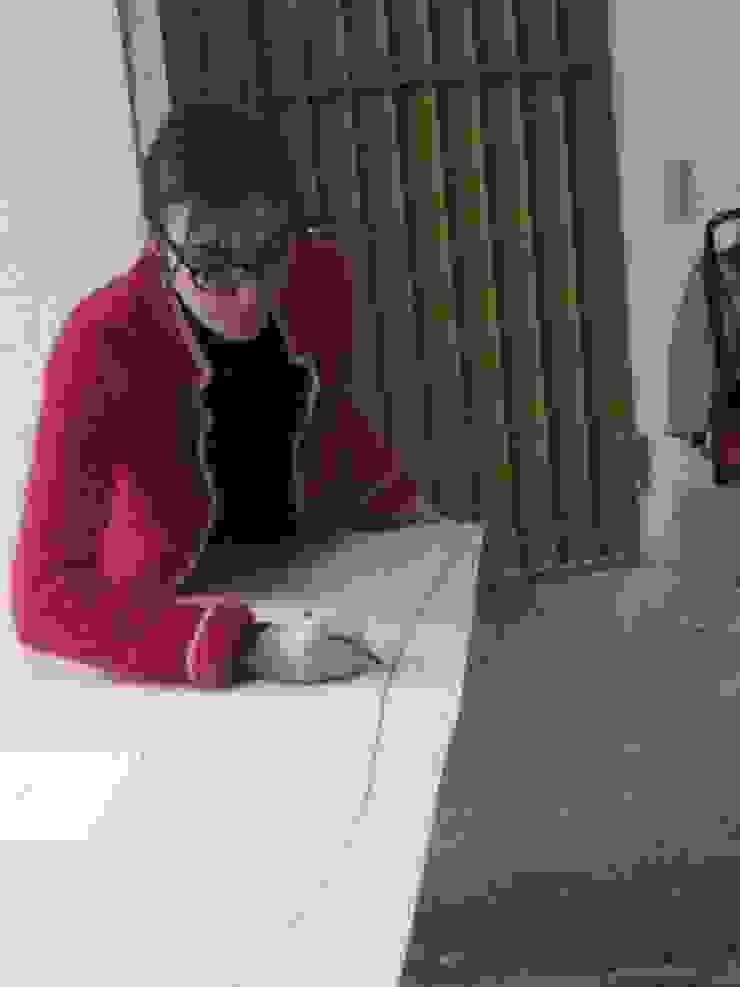 ARREDAMENTI BARALDI NATURE Modern Study Room and Home Office