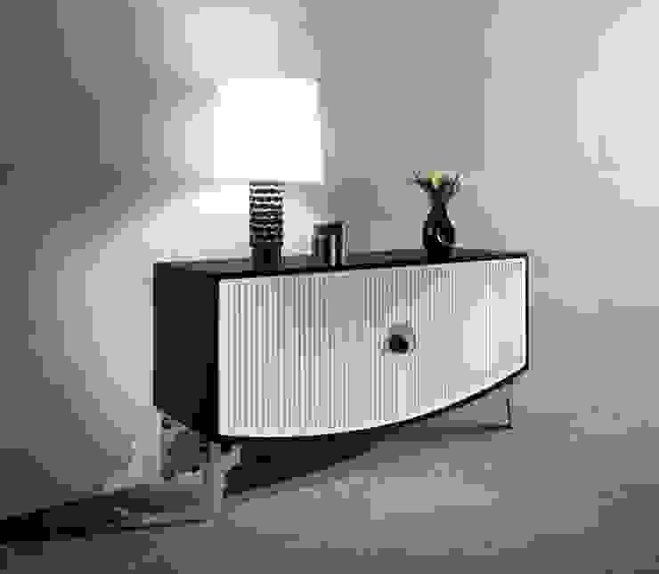Aparador Art Decó Alexis de Ámbar Muebles Moderno