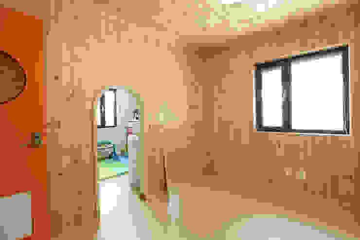 モダンデザインの 子供部屋 の 주택설계전문 디자인그룹 홈스타일토토 モダン