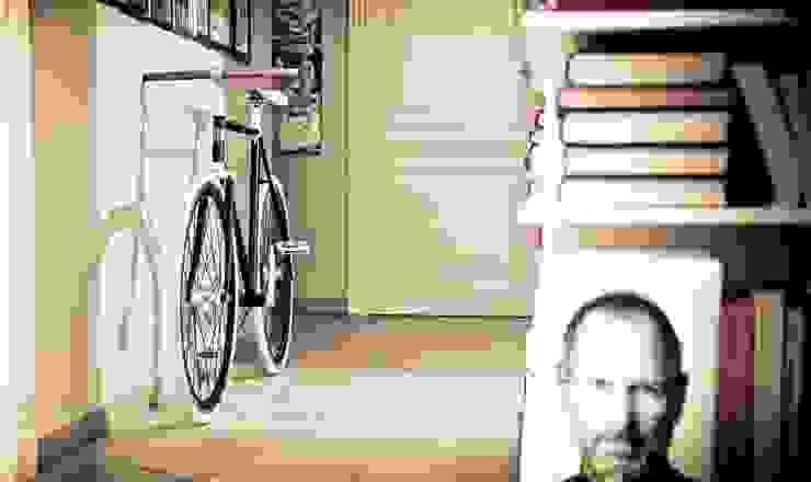 modern  von Pagani Bike, Modern
