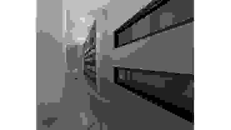 SE Konutu Modern Çalışma Odası VEN MİMARLIK Modern