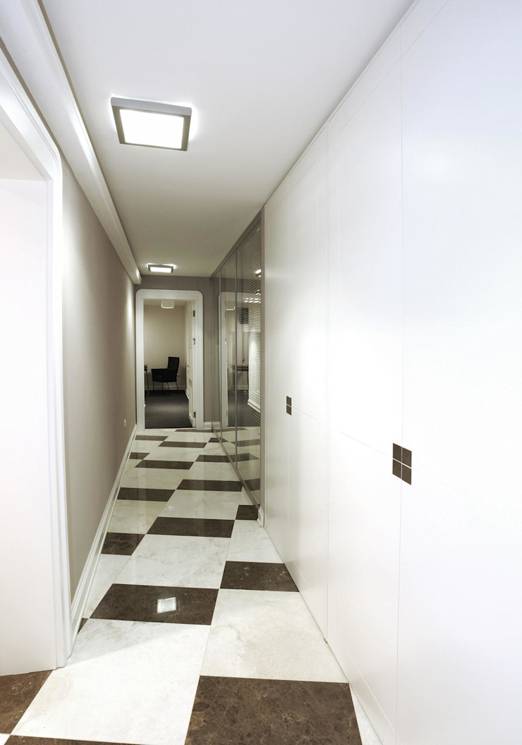 MİA Ofis VEN MİMARLIK Modern