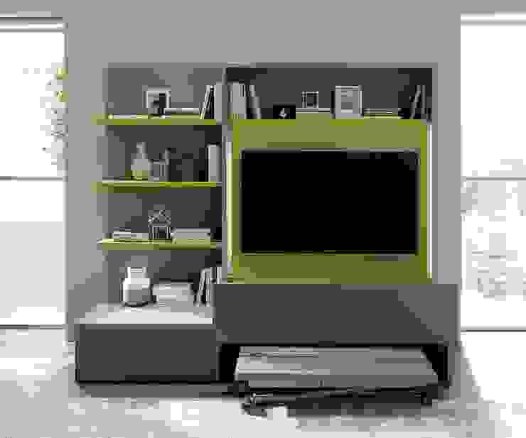 Living room by Livarea,