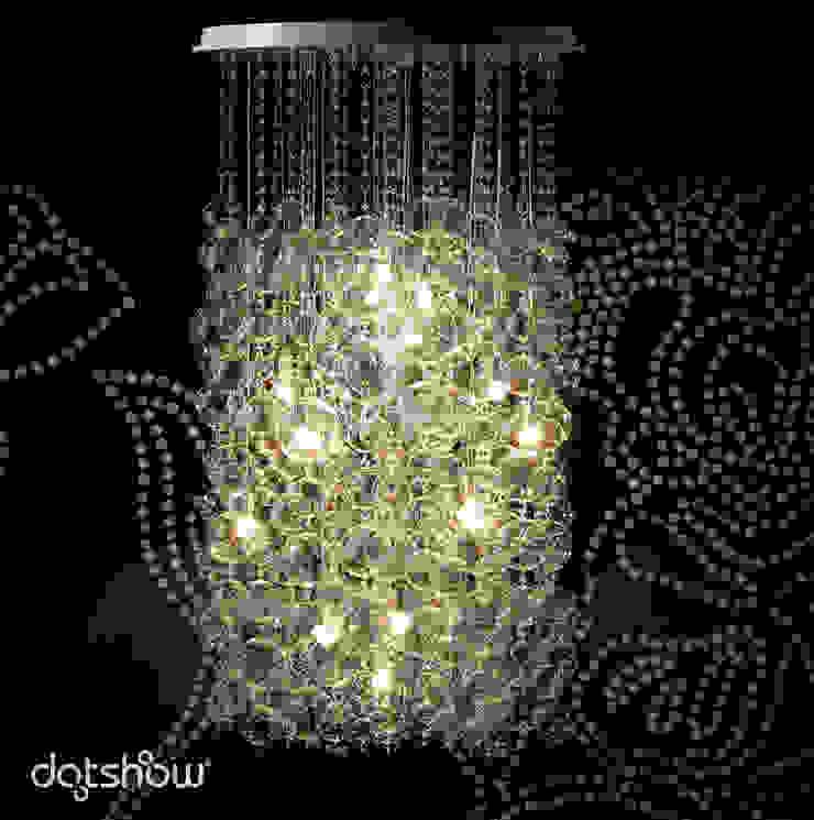 Muurbloem Design Studio DotShow: modern  door Muurbloem Design Studio, Modern