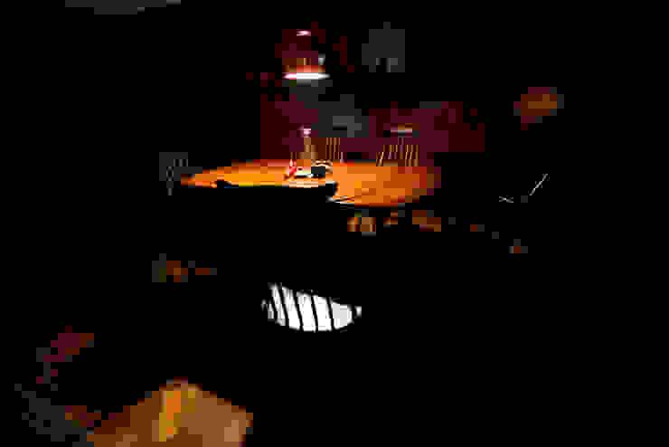 The Function Suite, London Scandinavian style dining room by antonygibbondesigns Scandinavian