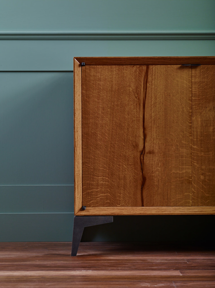 Credenza: classic  by muto, Classic