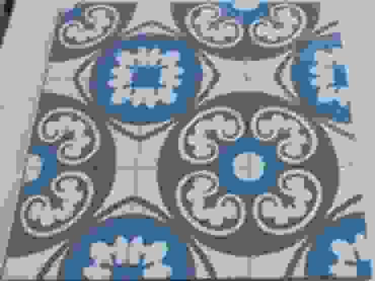 Suelo Hidráulico – Floral de Suelos Hidráulicos Demosaica