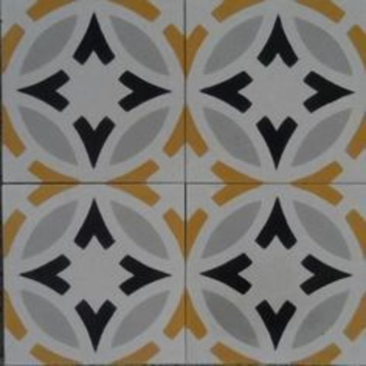 Klasik Duvar & Zemin Suelos Hidráulicos Demosaica Klasik
