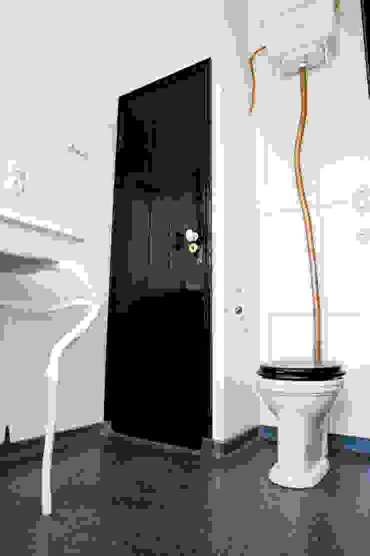 Private Bathroom Moderne badkamers van Bo Reudler Studio Modern