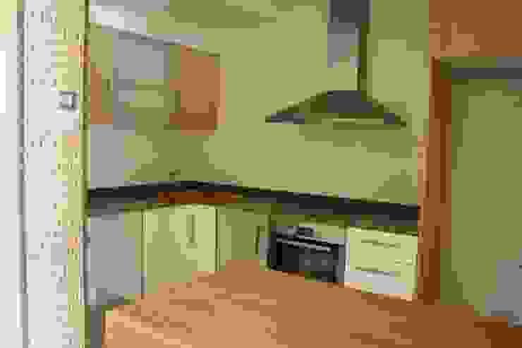MUDEYBA S.L. Dapur Modern