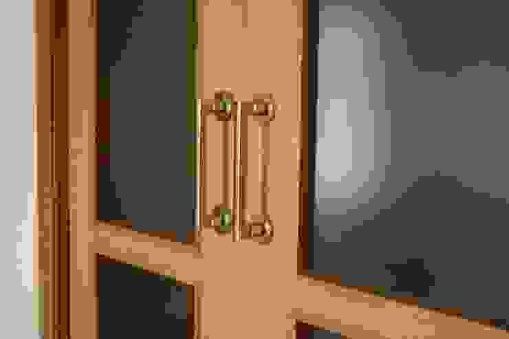 MUDEYBA S.L. Windows & doors Doorknobs & accessories