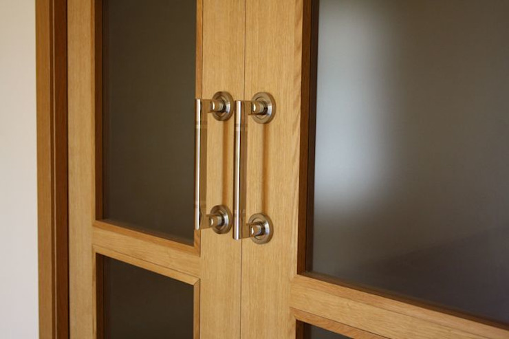 MUDEYBA S.L. Вікна & Дверi Дверні ручки та аксесуари