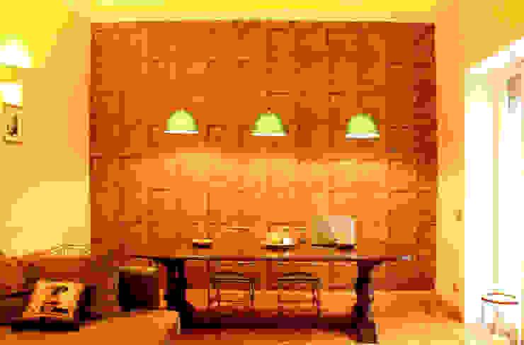 Salones de estilo clásico de NOS Design Clásico