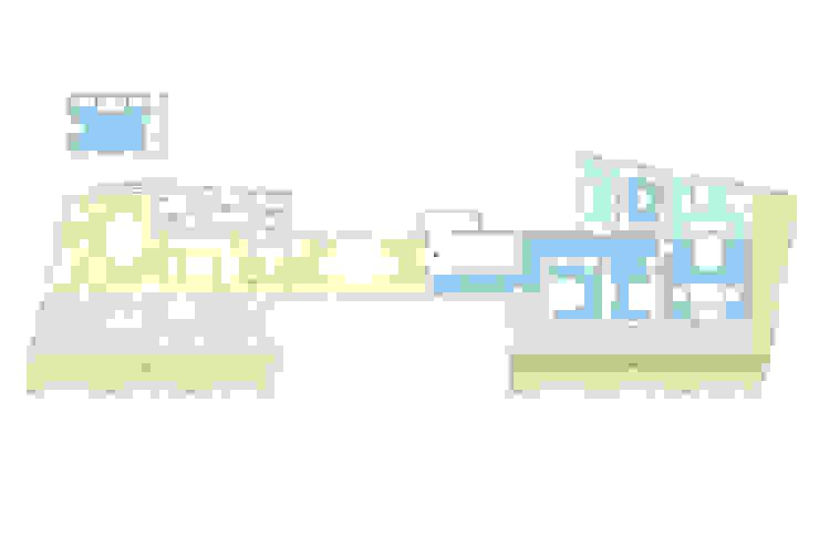 Wunder Penthouse bởi NOS Design