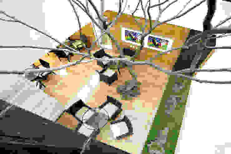 de 참공간 디자인 연구소 Moderno