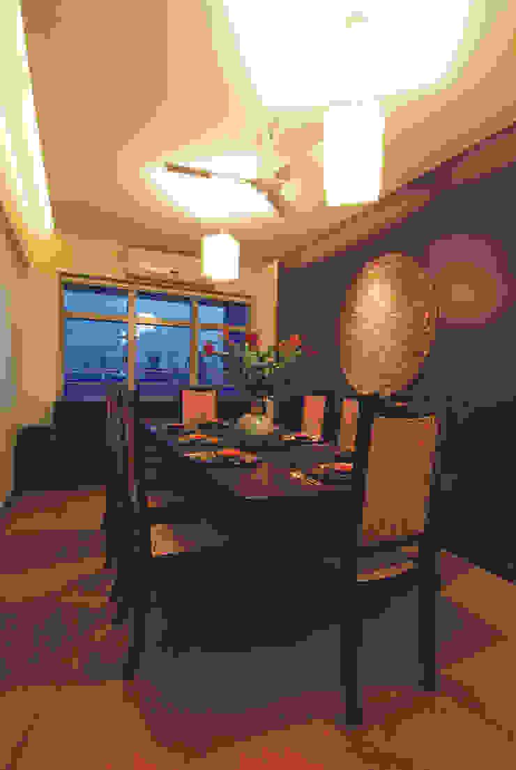 Modern Living Modern Dining Room by The Orange Lane Modern
