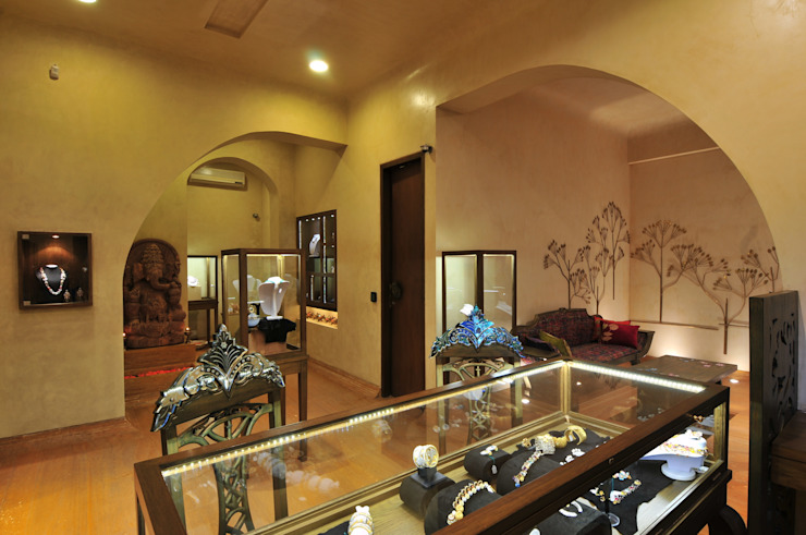 Vistara Jewellers by The Orange Lane Eclectic