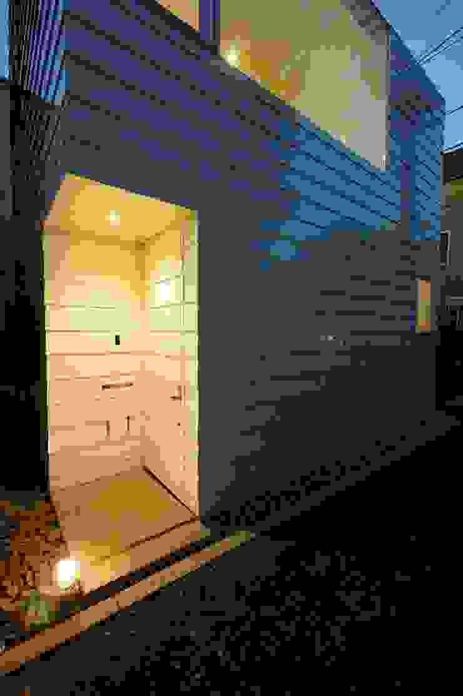 Niji Architects/原田将史+谷口真依子 Minimalist windows & doors