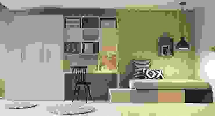 Yupih Nursery/kid's roomBeds & cribs