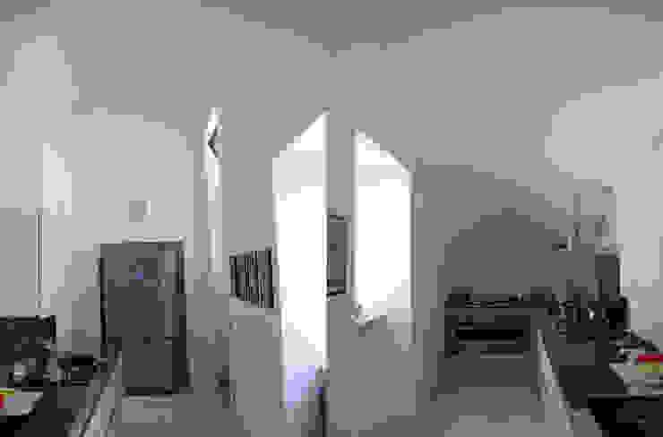 raffaele iandolo architetto 現代廚房設計點子、靈感&圖片