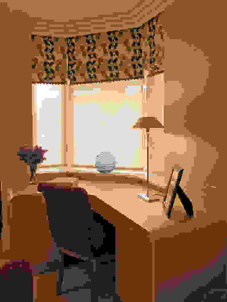 Bespoke Maple desk par Meltons Classique