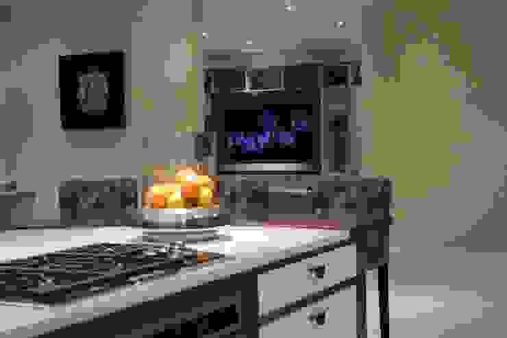 Keuken door Flairlight Designs Ltd,