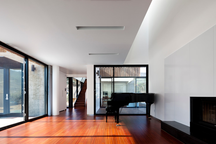 by ADF Architects Modern