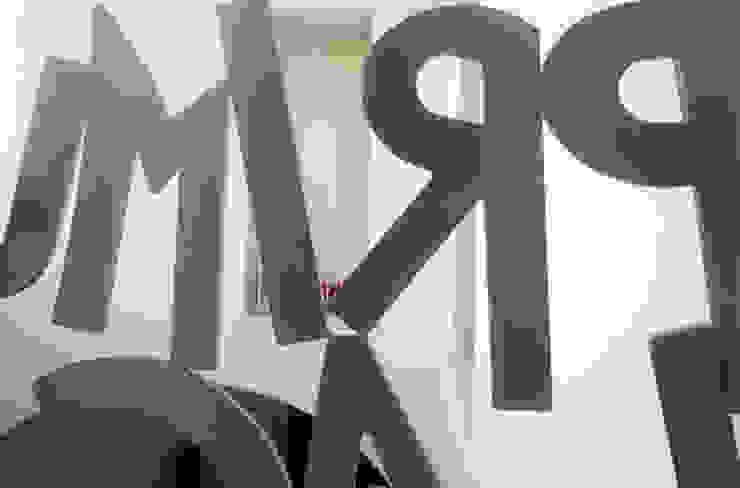 Casa Apice Bellini raffaele iandolo architetto ArteAltri oggetti d'arte