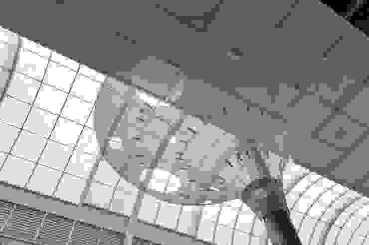 健軍商店街ピアクレスアーケード オリジナルな 家 の アトリエ ヴォイド・セット一級建築士事務所 オリジナル