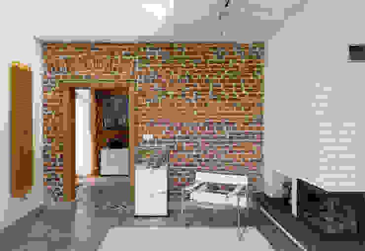 Salas / recibidores de estilo  por REFORM Konrad Grodziński, Moderno