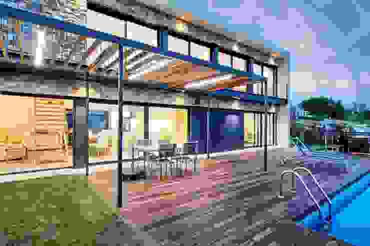 Casas mediterráneas de HOUSE HABITAT Mediterráneo