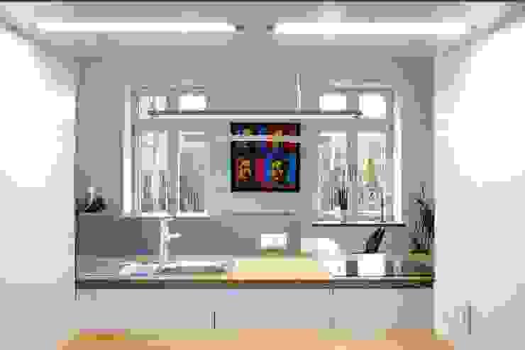 Cocinas modernas: Ideas, imágenes y decoración de REFORM Konrad Grodziński Moderno