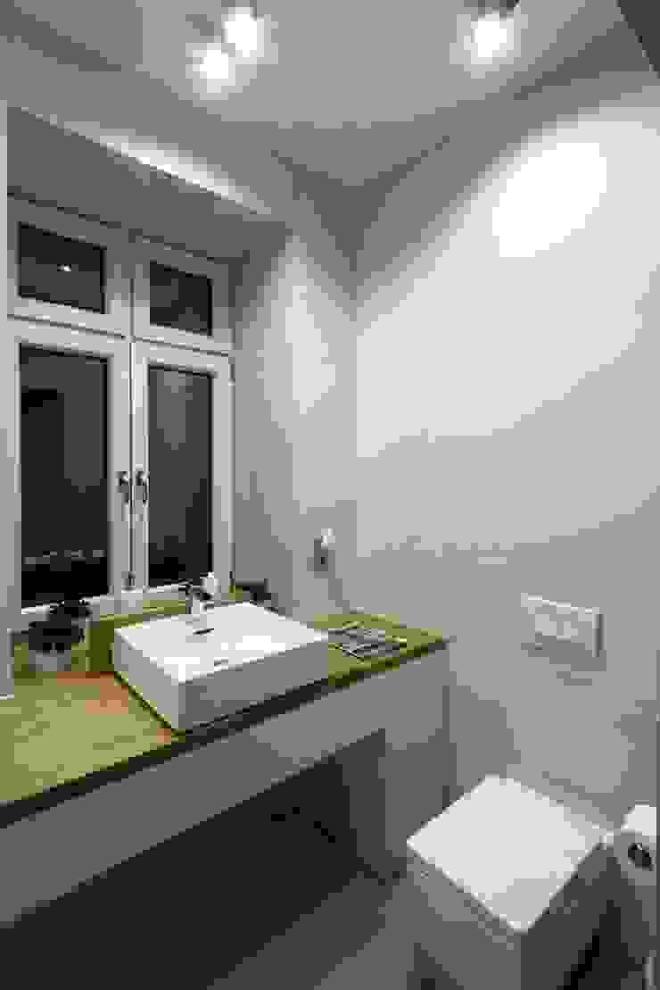 Bagno moderno di REFORM Konrad Grodziński Moderno