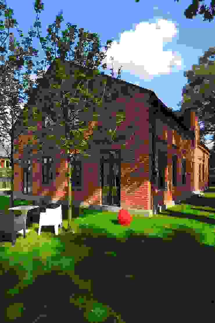 Case moderne di REFORM Konrad Grodziński Moderno