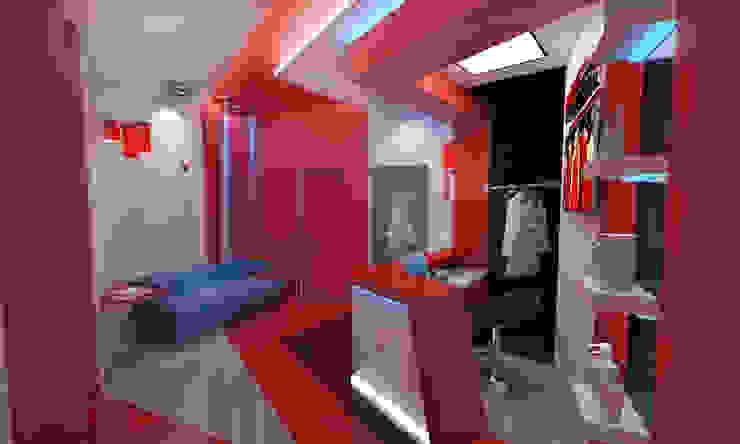 Ресепшн салона красоты Кабинеты врачей в эклектичном стиле от Студия Ксении Седой Эклектичный