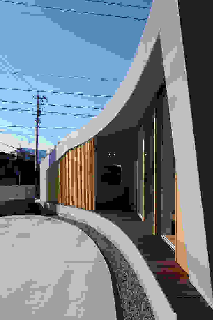HOUSE H Modern Houses by mattch Modern