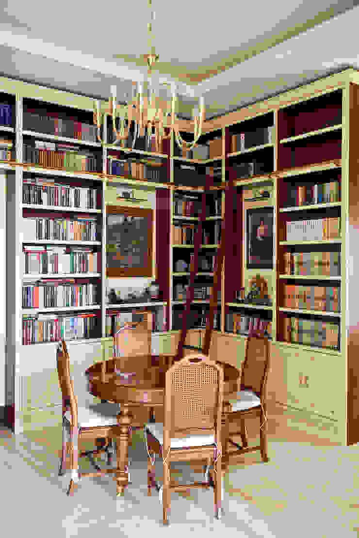 Библиотека от SAVAS