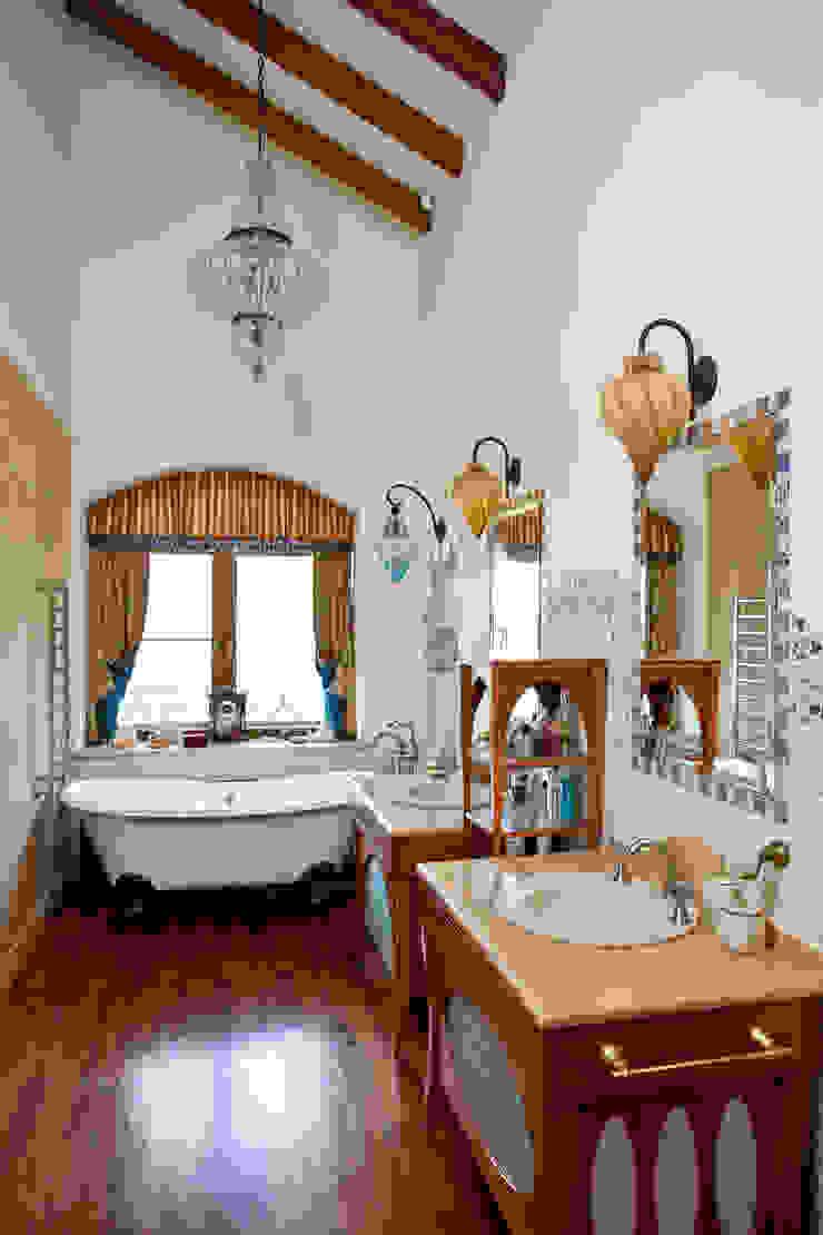 Ванная комната от SAVAS