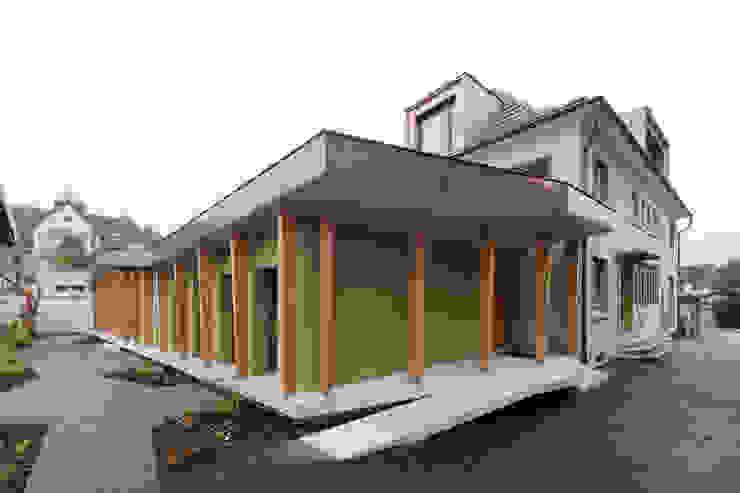 Huizen door Coon Architektur
