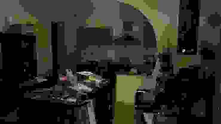 Casa per Francesca di Federica Di Bartolomeo