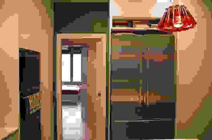Cocina Cocinas de estilo moderno de ANA EMO INTERIORISMO Moderno