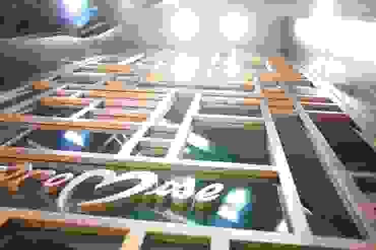 PROMISE / PANORA AVM T-COD Mimarlık Ltd. Modern