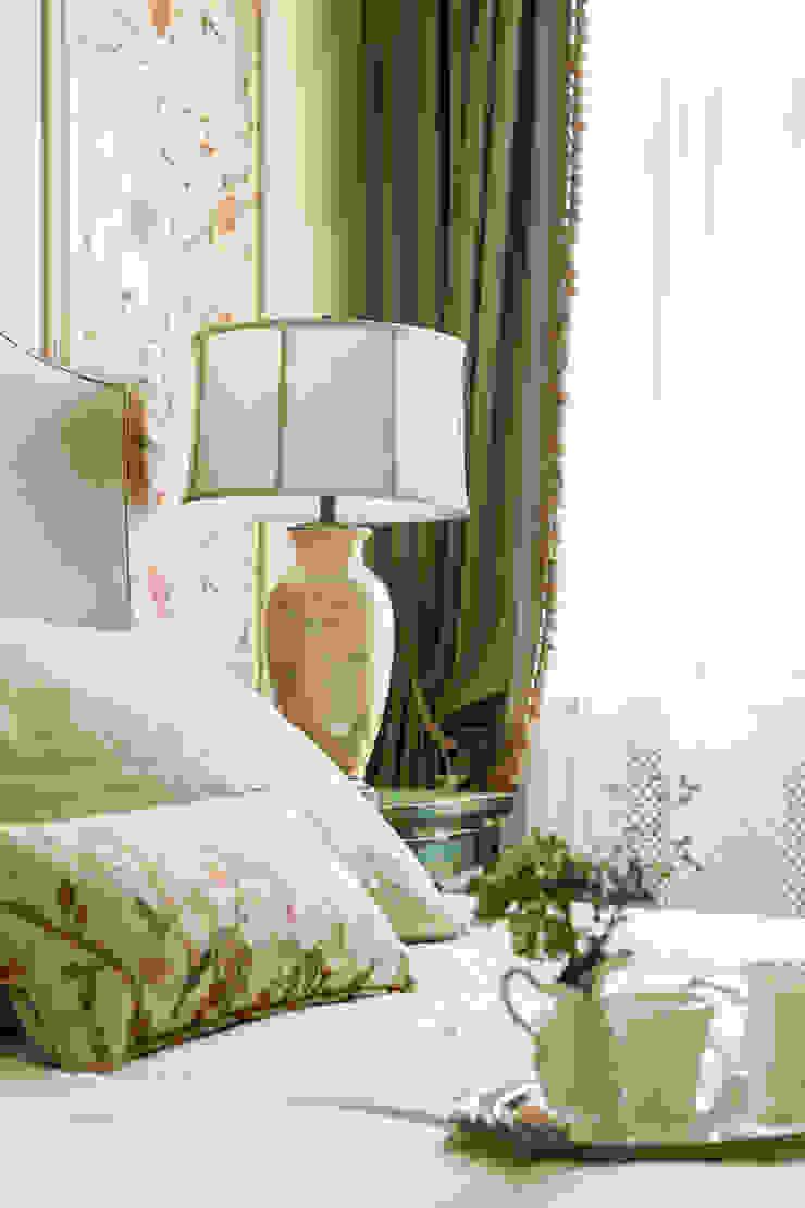 Спальня Ася Бондарева Спальня в классическом стиле